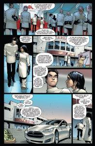 HOMEM-ARANHA SUPERIOR 08 Pagina 5