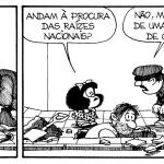 BD: Lançamento – Toda a Mafalda, Edição Comemorativa dos 50 Anos