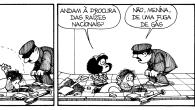 Assinalando os 50 anos de Mafalda, a Verbo reedita em Portugal todas as suas tiras numa nova edição cartonada que, […]