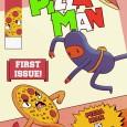A IMVENCIBLE COMICS produziu para a El Pep Books, 2 livros da autoria de Afonso Ferreira: Space e Pizza Man […]