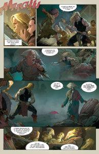THOR O CHACINADOR DE DEUSES página 2