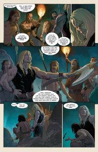THOR O CHACINADOR DE DEUSES página 4