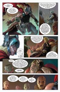 THOR O CHACINADOR DE DEUSES página 8