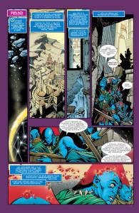 Vingadores Para Sempre 1 Página 1