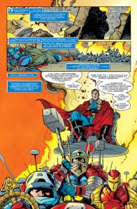Vingadores Para Sempre 1 Página 5