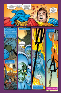 Vingadores Para Sempre 1 Página 6