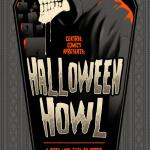 Eventos: Mais novidades sobre o 'Central Comics Apresenta: Halloween Howl'