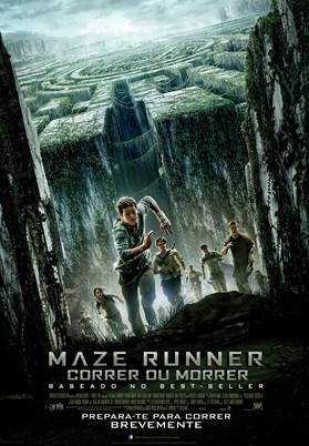 Maze Runner – Correr ou Morrer