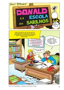 DISNEY ESPECIAL IRMÃOS METRALHA