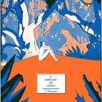 BD: Lançamento – O Espelho de Mogli Por Olivier Schrauwen