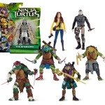 Passatempo Merchandise: Tartarugas Ninja – Heróis Mutantes