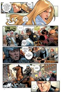 THOR E CAPITÃO AMÉRICA: A ESSÊNCIA DO MEDO página 4