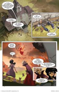 Contos de Fadas Marvel - Página 6