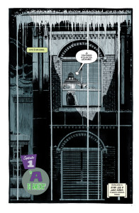 Universo Marvel 17 Hulk Cinzento página 1