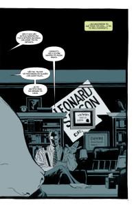 Universo Marvel 17 Hulk Cinzento página 3