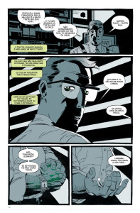 Universo Marvel 17 Hulk Cinzento página 4