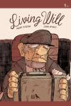 Living Will Nº1, de André Oliveira e Joana Afonso (Ave Rara)