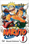 Naruto Vol. 1, de Masashi Kishimoto (Devir)