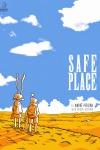 Safe Place, de André Pereira e Paula Almeida (Kingpin Books)
