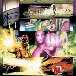 BD: Lançamento – Vingadores Cerco