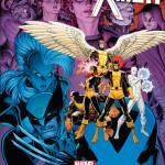BD:  Lançamento X-Men #9 (Ed. portuguesa)
