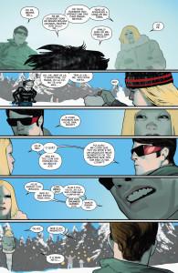 X-MEN 9 página 2