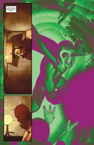 X-MEN 9 página 3