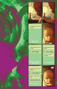 X-MEN 9 página 4