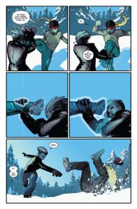 X-MEN 9 página 5