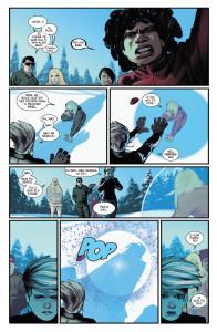 X-MEN 9 página 6