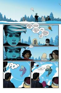 X-MEN 9 página 7