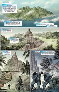 Universo Marvel 16 - X-Women página 1