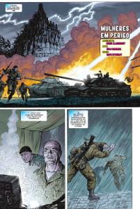 Universo Marvel 16 - X-Women página 2