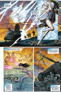 Universo Marvel 16 - X-Women página 3