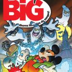 BD: Lançamento – BIG #6 nas bancas!!!