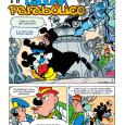 A revista de banda desenhada Disney Comix está de parabéns! Chegou à sua 100ª edição e quem vai festejar… És […]