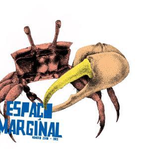 Espaço Marginal, de Marco Silva (Instituto Politécnico de Beja)