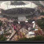 Jogos: Final de torneio de League of Legends enche estádio com 40 mil pessoas!
