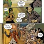 BD: Crítica – Saga Volume 1