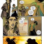 BD: Antevisão – Saga Vol. 1