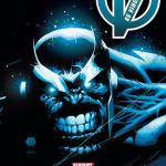 BD: Lançamento –  Vingadores #9