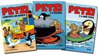 Os saudosos livrinhos azuis de 32 páginas, originalmente editados em Portugal pela Difusão Verbo e há muito fora do mercado, […]