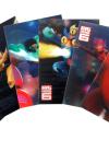 Merchandise Big Hero 6 – Os Novos Heróis