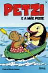 Capa Petzi 3