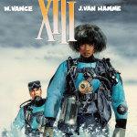 BD: Lançamento XIII – Operação Montecristo / O Ouro de Maximiliano