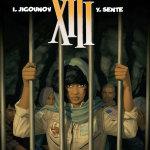 BD: Lançamento XIII – O Dia do Mayflower / O Isco