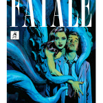 BD: Lançamento de – FATALE de Ed Brubaker e Sean Phillips pela G.Floy
