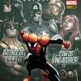Nos próximos dias começam a sair para as bancas portuguesas, as habituais 5 revistas da Marvel (edições brasileiras) editadas pela […]