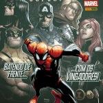 BD: Lançamento – Edições Marvel da Panini Novembro 2014 (Ed. brasileiras)