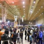 Eventos: A Visão de não-gamer sobre o Lisboa Games Week